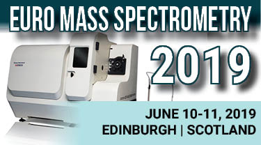 Euro Mass Spectrometry 2019