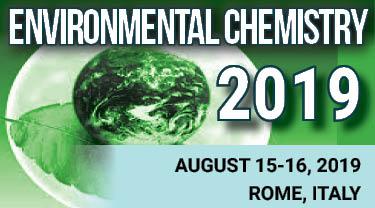 Environmental Chemistry  2019