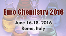 Euro Chemistry Conference