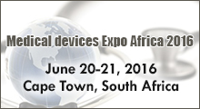 Medical Devices Expo Africa