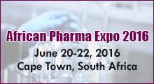 African Pharma Expo