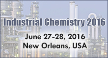 Industrial Chemistry Conference