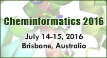 Cheminformatics Conference
