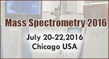 Mass Spectrometry Conference