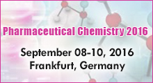 Pharmaceutical Chemistry Conference