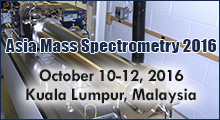 Asia Pacific Mass Spectrometry Conference