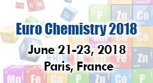 Euro Chemistry 2018