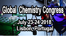 Global Chemistry Congress 2018