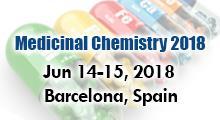 Medicinal Chemistry and Drug Design organizing 2018
