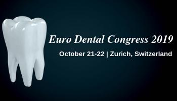 Euro Dental Congress 2019