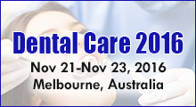 Dental Care Conferences