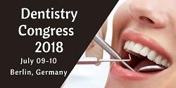 Dentistry Meeting 2018