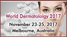17th World Dermatology and Venereology Congress