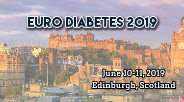 Euro Diabetes 2019