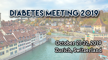 Diabetes Meeting 2019
