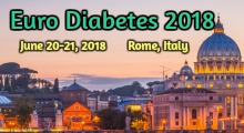 European Diabetes 2018