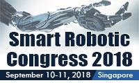 Smart Robotic Congress 2018