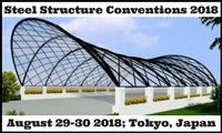 Steel Structures 2018