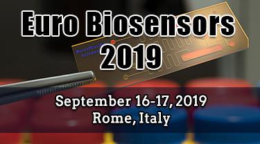 Euro Biosensors 2019