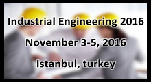 Industrial Engineering Conference