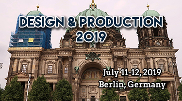 Design and Production 2019