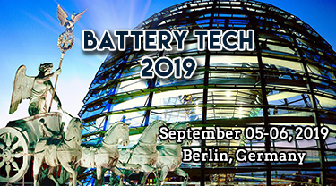 Battery Conferences 2019
