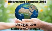 Biodiversity Congress - 2018
