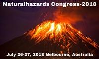 Natural Hazards Congress 2018