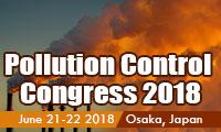 Pollution Control Congress 2018