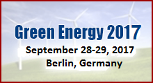 Green Energy Conferences | Renewable Energy Events