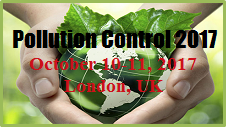 Pollution Control Conferences | Pollution Control Events | Sustainable Environment Conferences
