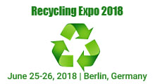 Recycling Expo Conference 2018