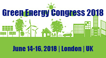 Green Energy Conferences 2018
