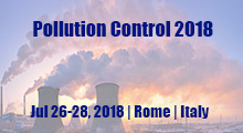 Pollution Control Conferences 2018