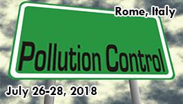 Pollution Control Conferences 2018