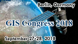 GIS and Remote sensing Conference 2018