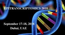 Epitranscriptomics 2018