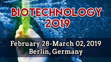 Biotechnology 2019