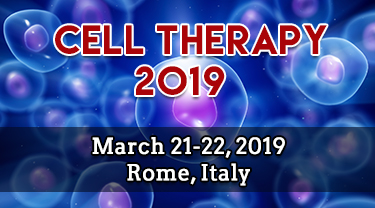 Cell Therapy 2019