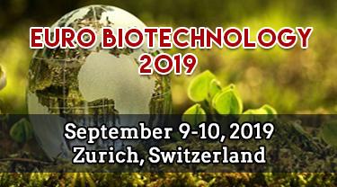 Euro Biotechnology 2019