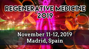 Regenerative Medicine 2019