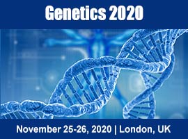 Genetics 2020