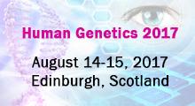 Human Genetics  Conferences