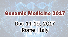 Genomic Medicine  Conferences