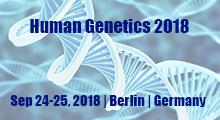 Human Genetics 2018
