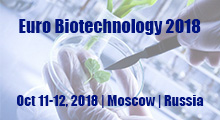 Biotechnology Conferences 2018