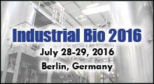 Industrial Biotechnology 2016 Congress