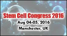 Stem Cell 2016 Congresses