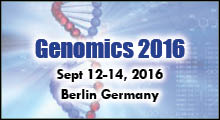 Genomics 2016 Conferences