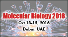 Molecular Biology 2016 Conferences